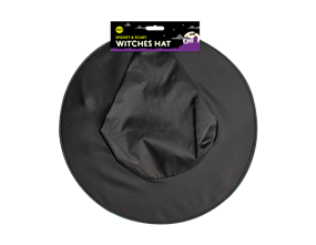 Wholesale Halloween Witches Hat | Gem Imports Ltd
