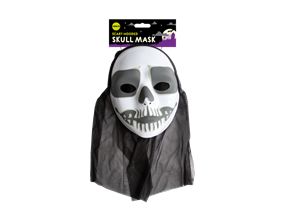 Wholesale Hooded Skull Masks | Gem Imports Ltd