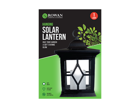 Wholesale Hanging Solar Lanterns | Gem Imports Ltd