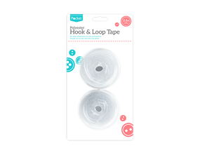 Wholesale Hook & Loop Tape | Gem Imports Ltd
