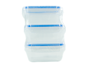 Wholesale Clip Lock Containers | Gem Imports Ltd