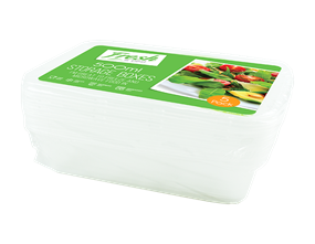 Wholesale Food Storage Boxes | Gem Imports Ltd