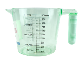 Wholesale Soft Grip Measuring Jugs | Gem Imports Ltd