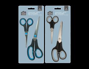 Wholesale Comfort Grip Scissors | Gem Imports Ltd