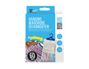 Wholesale Hanging Wardrobe Dehumidifiers   Gem Imports Ltd