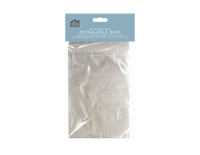 Wholesale Resealable Bags | Gem Imports Ltd