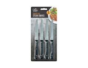 Steak Knives - 4 Pack