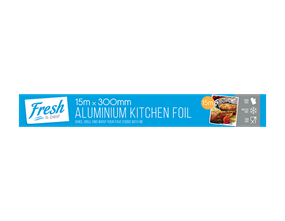 Wholesale Aluminium Kitchen Foil | Gem Imports Ltd