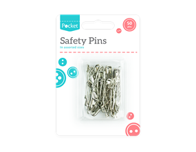 Wholesale Safety Pins | Gem Imports Ltd