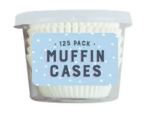 Wholesale Muffin Cases | Gem Imports Ltd