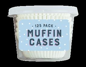Wholesale Muffin Cases | Gem Imports Ltd