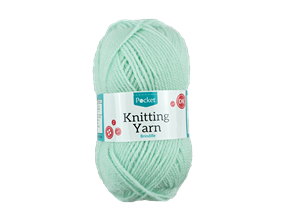 Baby Mint Knitting Yarn 50g