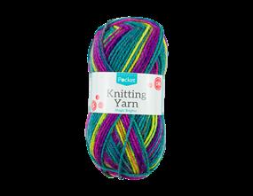 Magic Brights Knitting Yarn 50g