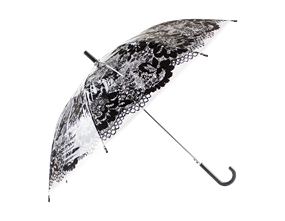 Printed Automatic Umbrella