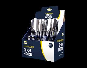 Extendable Shoe Horn