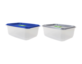 Wholesale Large Food Storage Box With Vent | Gem Imports Ltd
