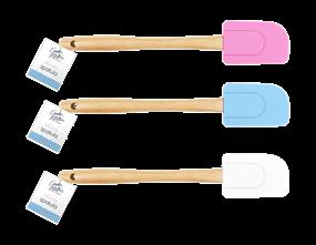 Wholesale Pastel Spatulas | Gem Imports Ltd