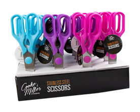 Wholesale Stainless Steel Scissors | Gem Imports Ltd