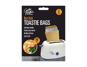 Wholesale Toastie Bags | Gem Imports Ltd