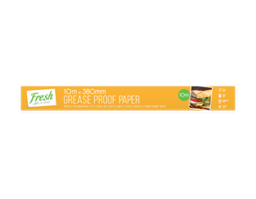 Wholesale Greaseproof Paper | Gem Imports Ltd
