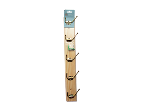 Wholesale Wooden Coat Racks | Gem Imports Ltd