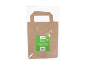 Wholesale Paper Lunch Bags | Gem Imports Ltd