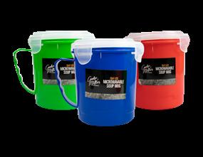 Wholesale Microwaveable Soup Mugs   Gem Imports Ltd