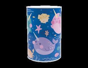 Wholesale Under the Sea Money Tins | Gem Imports Ltd