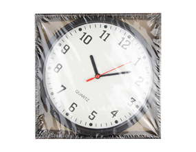 Wholesale Black Wall Clocks | Gem Imports Ltd