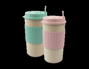 Wholesale Eco Travel Mugs | Gem Imports Ltd