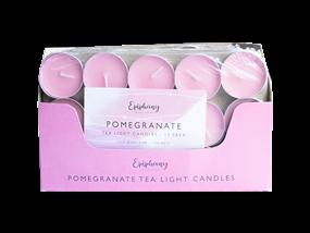 Wholesale Tealights | Gem Imports Ltd
