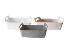 Wholesale Flexible Storage Baskets | Gem Imports Ltd