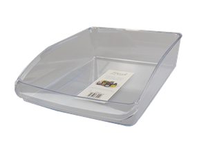 Wholesale Clear Plastic Fridge Trays | Gem Imports Ltd