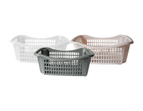 Wholesale Large Stack & Store Baskets | Gem Imports Ltd