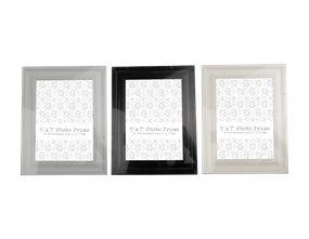 Wholesale Plastic Photo Frames | Gem Imports Ltd
