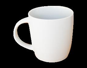 Classic Mug White 360ML