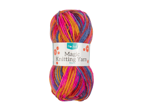 Wholesale Magic Brights Acrylic Knitting Yarn | Gem Imports Ltd