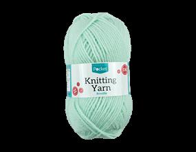 Wholesale Acrylic Baby Mint Knitting Yarn | Gem Imports Ltd