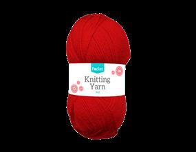 Wholesale Acrylic Red Knitting Yarn | Gem Imports Ltd