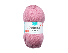 Wholesale Acrylic Blush Knitting Yarn | Gem Imports Ltd