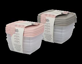 Wholesale Plastic Food Containers | Gem Imports Ltd