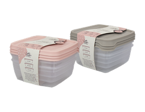 Wholesale Plastic Food Containers | Gem Imports Ltd