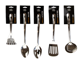 Wholesale Stainless Steel Kitchen Utensils | Gem Imports Ltd