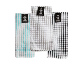 Wholesale Terry Tea Towels | Gem Imports Ltd