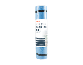 Wholesale Insulated Camping Mat | Gem Imports Ltd