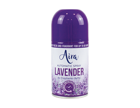 Wholesale Lavender Air Freshener Refills | Gem Imports Ltd