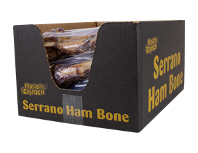 Wholesale Serrano Ham Bones | Gem Imports Ltd