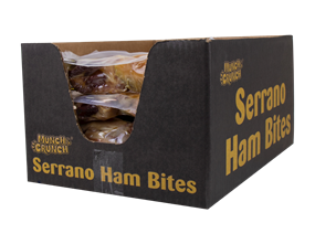 Wholesale Serrano Ham Bites | Gem Imports Ltd
