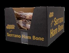 Wholesale Serrano Ham Bones | Gem Imports Ltd