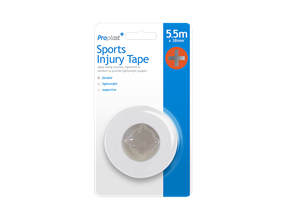 Sports Injury Tape 5.5m